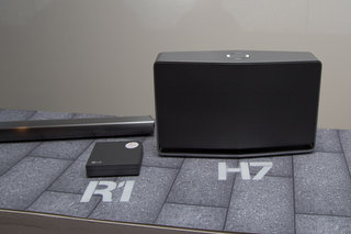 LG Music Flow: Hands-on with the most compelling Sonos rival yet