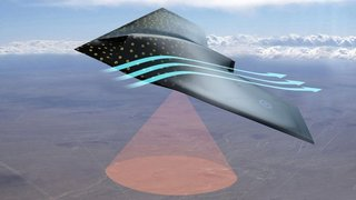 BAE smart skin will let planes 'feel' damage, cars and even homes next in line