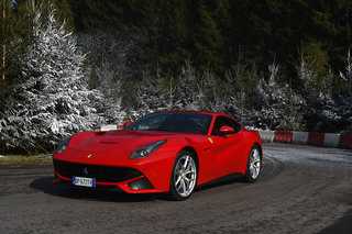 what makes f1 drivers tick marc gené takes us for a scare ride in a ferrari f12 berlinetta update  image 3