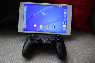 hands on sony xperia z3 tablet compact review image 22
