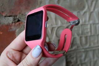 hands on sony smartwatch 3 review image 8