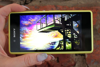 hands on sony xperia e3 review image 19