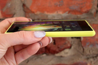 hands on sony xperia e3 review image 21