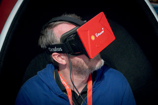 shell oculus rift v power demo shows why facebook was so keen to buy vr company image 3