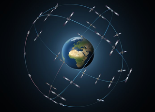 Two satellites for Europe's version of American GPS go into wrong orbit, causing setback