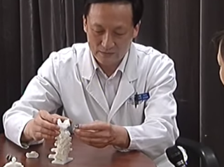 First 3D-printed vertebrae is here, and it's been implanted into a 12-year-old boy