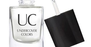 Undercover Colors nail polish developed for detecting date-rape drugs in drinks
