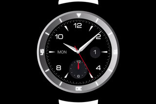 Next LG G Watch to be round and launched at IFA in Berlin