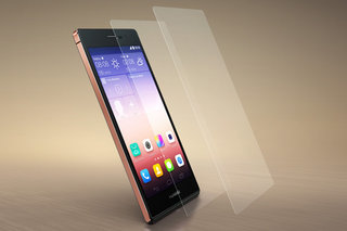 Huawei to launch a sapphire edition of Ascend P7 phone?