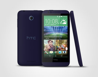 HTC to launch Desire 510, a 4.7-inch budget phone running Android 4.4