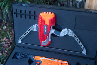 we need bigger guns nerf mega thunderbow and the nerf demolisher 2 in 1 review image 12