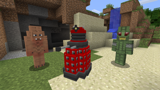 doctor who minecraft official now all we need is kim kardashian loom bands and we ll win the net image 2