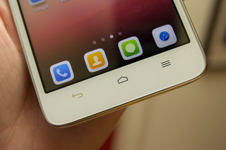 huawei ascend g620s hands on 5 inches of sgs5 alike on a budget image 8