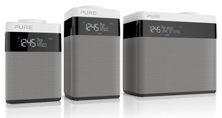 Pure Pop makes listening to digital radio as easy as 'popping' a button