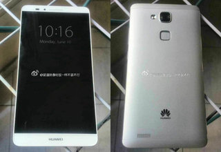 Is that a Huawei Ascend Mate 7 in your pocket or are you just pleased to see me?