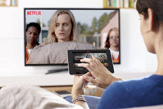 Netflix explains why it's great to be paid to watch TV all day and gives update on offline viewing