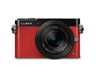 Panasonic Lumix GM5 adds viewfinder and hotshoe to small-scale compact system camera