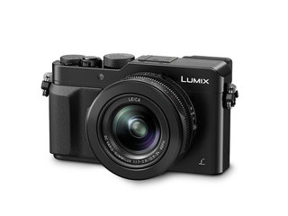 Panasonic Lumix LX100: The first compact camera with a Micro Four Thirds sensor is here