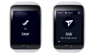 nokia here to launch on android as samsung galaxy exclusive will power gear s maps too image 2