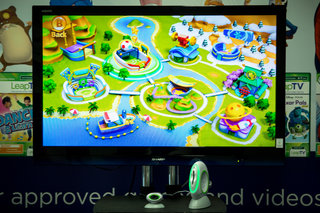 why leapfrog leaptv games console should be number one on many kids christmas lists image 9