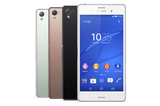 Sony Xperia Z3 flagship slims down but still packs plenty of power