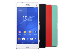 Sony Xperia Z3 Compact: Pocketable powerhouse announced