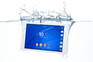 Sony Xperia Z3 Tablet Compact: It may be a mouthful, but it won't be a handful