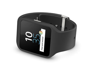 Sony joins Android Wear with SmartWatch 3