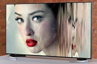 Watch out Europe Sharp is back with its first 4K TV, the UD20