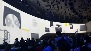 Sony IFA 2014 press conference: We're here