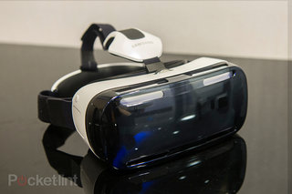 Samsung Gear VR headset announced at IFA 2014