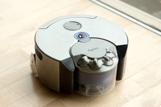 Dyson 360 Eye: Robotic vacuum cleaner coming to the UK 2015