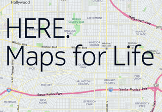 Nokia Here Maps to return as free app for iOS sometime this year