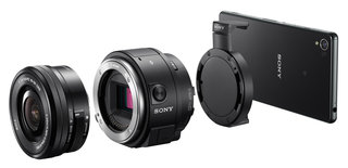once again what are sony s lens style cameras  image 2