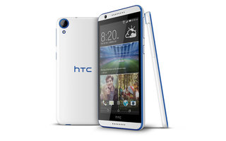 HTC Desire 820 flies the flag for the mid-range, prepares for 64-bit Android L