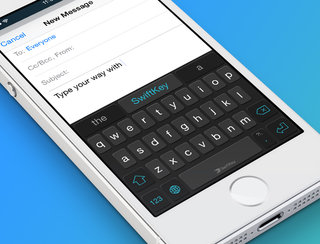 SwiftKey Keyboard announced for iPhone, iPad and iPod Touch, bringing smart auto correction
