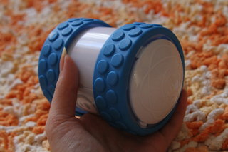 sphero ollie hands on review cylindrical fast and totally cool image 5