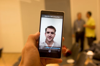 Lumia Selfie app for the impossibly vain now available