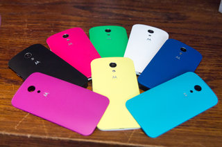New Motorola Moto G hands-on: Ain't nothing but a G thang, baby