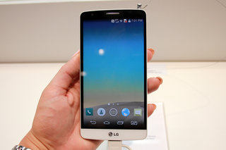 LG G3 Stylus hands-on: Is the Stylus mightier than the finger?