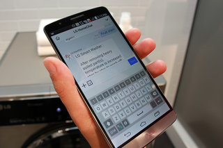 exploring lg homechat is texting appliances the future  image 2