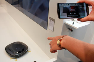 exploring lg homechat is texting appliances the future  image 5