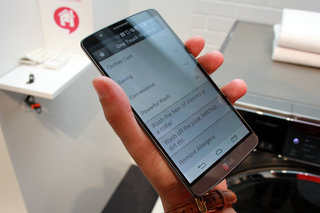 exploring lg homechat is texting appliances the future  image 9