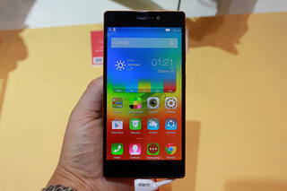The Lenovo Vibe X2 smartphone combines beauty and brains (hands-on)
