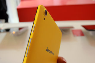 lenovo tab s8 hands on intel inside colourful shell image 15