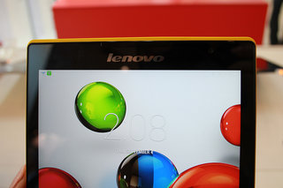 lenovo tab s8 hands on intel inside colourful shell image 7
