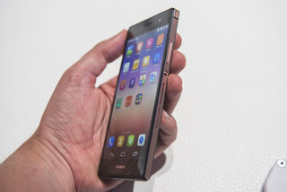 hands on huawei ascend p7 sapphire edition review image 2