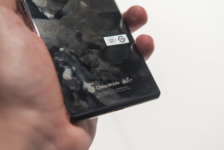 hands on huawei ascend p7 sapphire edition review image 3