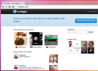 Twitpic is shutting down after six years... and it's all Twitter's fault