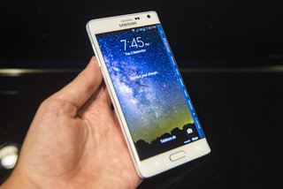 A week in reviews 1 - 5 September: Samsung Galaxy Note 4, Sony Xperia Z3, Asus ZenWatch and more